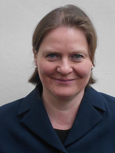 Irene Schlünder